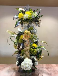 New Year's Floral Celebration 2020